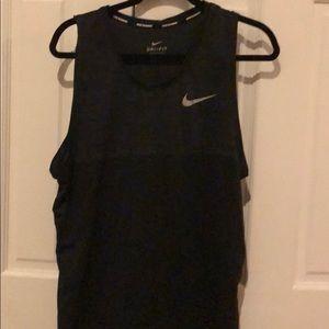 Men's Nike workout top